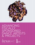 Advancing Fiscally Sponsored Dance Artists & Projects