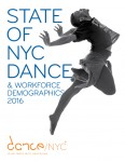 State of NYC Dance and Workforce Demographics