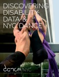 Discovering Disability: Data & NYC Dance