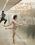 State of NYC Dance and Corporate Giving