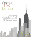 Discovering Fiscally Sponsored NYC Dancemakers