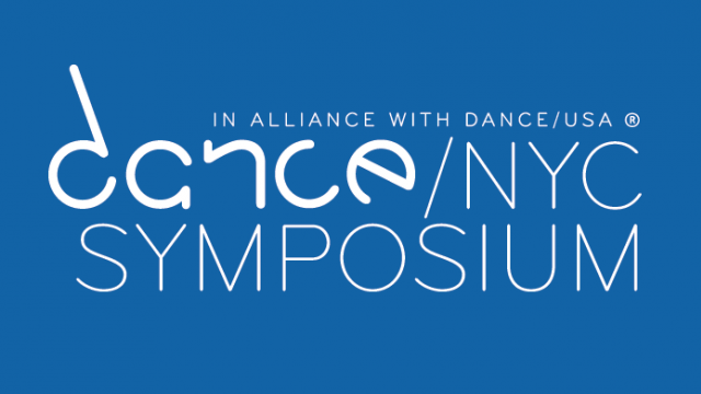 Dance/NYC's 2018 Symposium
