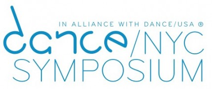 DanceNYC Symposium logo