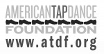 American Tap Dance Foundation Logo