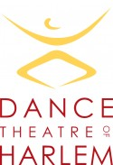 Dance Theatre of Harlem Logo