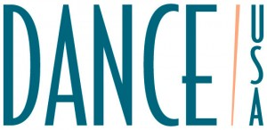 Dance/USA logo