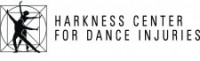 Harkness Center for Dance Injuries Logo