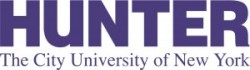 Hunter College: The City University of New York logo