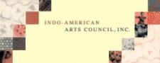 Indo-American Arts Council logo