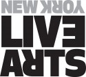New York Live Arts Logo