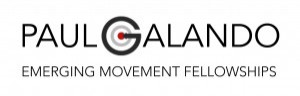 Paul Galando Emerging Movement Fellowships logo