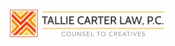 Tallie Carter Law logo