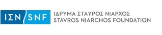 Stavros Niarchoes Foundation Logo