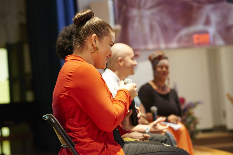 Town Hall: Dance Artistry and Advocacy in the Harlem Arts Community (Photo Credit: Will Pierce)