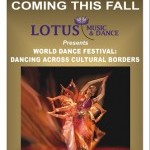 World Dance Festival is one of many Lotus programs that seeks to bring traditional dance and music from all over the world to NY