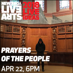 KENYON VICTOR ADAMS (LITTLE RAY): PRAYERS OF THE PEOPLE