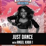 Hip Hop With Angel Kaba