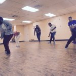 Nonprofit low-cost professional Hip-Hop classes for teens and kids