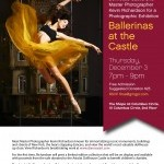 Ballerinas at the Castle - A Photographic Exhibition