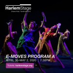E-moves Program A Dancers