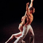 Wendy Whelan and Craig Hall