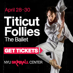 Titicut Follies: The Ballet
