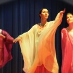 Eurythmy Spring Valley Postgraduate Performance