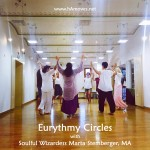 August Eurythmy Circle with Marta Stemberger