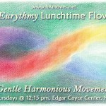 Eurythmy Lunchtime Flow