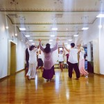 Monday Eurythmy Circles in NYC