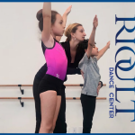 Open Level Advanced Ballet Class