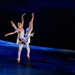 MOVEIUS Contemporary Ballet presents Climate: Movement for Change