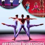 Saturday Dance Intensive with Dance Theatre of Harlem