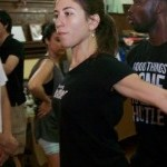 The Hustle: NYC's original partnered dance w/ Alessandra Marconi