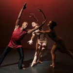 VISIONS Contemporary Ballet in Graciousness