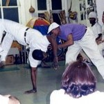 Capoeira Angola Center of Mestre Joao Grande