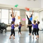 Ballet Hispánico School of Dance Offers 15 Minute FREE Trial Classes Los Pasitos: Early Childhood Program September 26-29, 2020