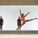 Lincoln Center at Home Dance Week