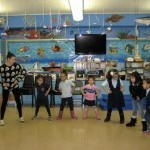 Battery Dance Extends Free Kids Dance Workshop Series