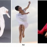 Nai-Ni Chen Dance Company Free Online Company Classes June 1-5, 2020