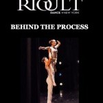 RIOULT Dance NY presents Behind The Process