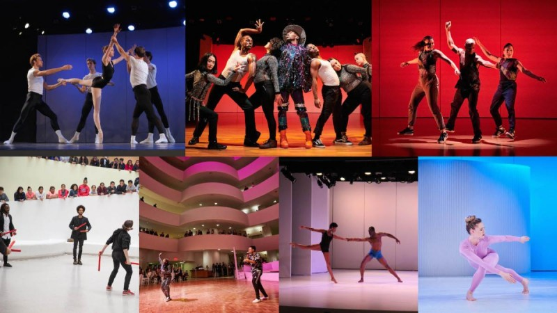 Works & Process, Performing Arts Series at the Guggenheim, Announces 2020-2021 Season