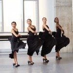 Ballet Hispánico School of Dance Fall 2020 Dance Classes Late Registration Deadline: October 2, 2020