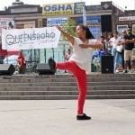 Dance Rising: NYC A Second Hyper-Local Dance Out