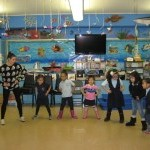 Battery Dance TV Free Weekly Virtual Dance Classes for Kids
