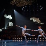 Works & Process at the Guggenheim presents Merce Cunningham Centennial Celebration