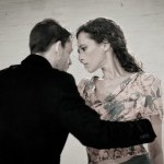 tango picture of Valeria Solomonoff and Evan Griffiths