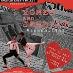 American Liberty Ballet presents Romeo and Jewliet: Vienna 1938
