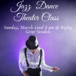 Jazz Dance Theater