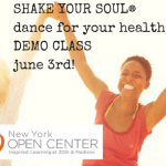 Shake Your Soul® class
